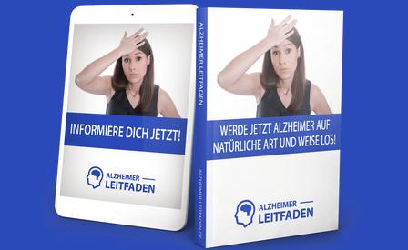 Der Leitfaden Alzheimer