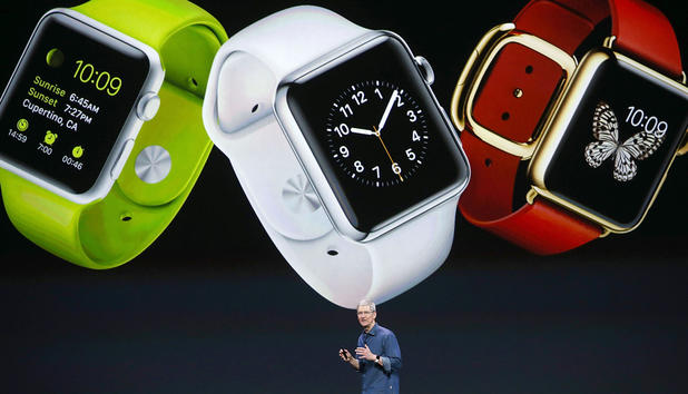 Smartwatch - Apple Watch
